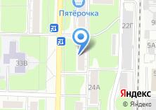 Компания «Вина Кубани» на карте