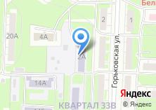 Компания «Детский сад №80» на карте
