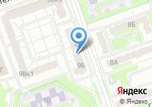 Компания «МИР НАСОСОВ» на карте