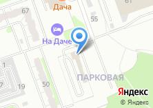 Компания «СТАРТ НОУ» на карте