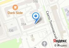 Компания «ВРК» на карте