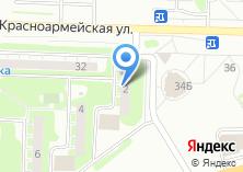 Компания «Господин оформитель» на карте