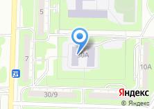 Компания «Детский сад №133» на карте