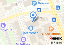 Компания «Home Style» на карте