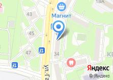 Компания «ВАЗ Деталь Плюс» на карте