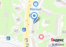 Компания «ИНТЕРНЕТ-МАГАЗИН RETMENS» на карте