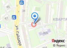 Компания «Туристическая компания Романовой Ольги» на карте