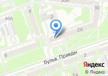Компания «Консультация адвокатов №7» на карте