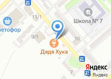 Компания «Георгиевская управляющая компания» на карте