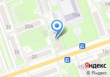 Компания «Сонюшк» на карте