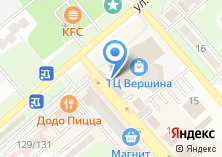 Компания «Светоч» на карте