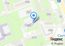 Компания «Детский сад №111» на карте