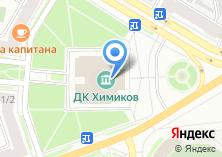Компания «Р52.ру» на карте