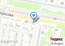 Компания «Монтаж-Сервис» на карте