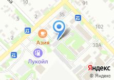 Компания «Продовольственный магазин-склад» на карте