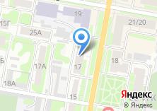 Компания «Библиотека семейного чтения им. А.П. Чехова» на карте