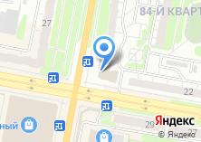 Компания «Ювелир» на карте