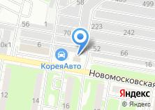 Компания «Volt» на карте