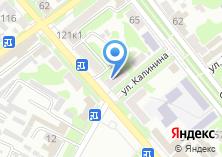 Компания «Аптека №21» на карте