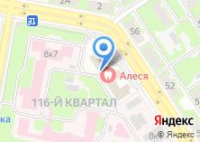 Компания «ГОСТСЕРТГРУПП-НН» на карте