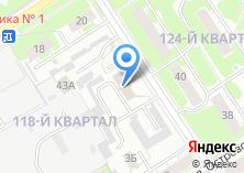 Компания «НИКА-ПРИНТ» на карте