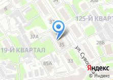 Компания «Экопол» на карте