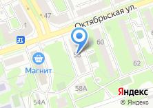 Компания «Профессионал-ИНФОРМ» на карте