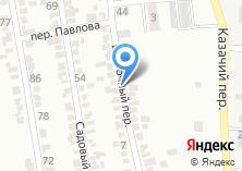 Компания «SOFILENA» на карте