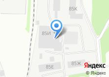 Компания «СОФиТ-ТРАНС» на карте