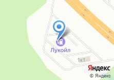 Компания «Банкомат КБ Петрокоммерц» на карте