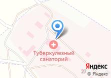 Компания «Волго-Дон» на карте