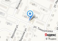 Компания «Волгоградэнергоопторг» на карте