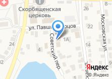 Компания «Мастерок» на карте