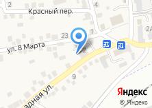 Компания «Центр культурного спортивного и библиотечного обслуживания населения Городищенского городского поселения» на карте