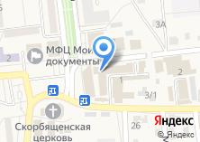 Компания «Кадастровый инженер Нечаева Н.А» на карте