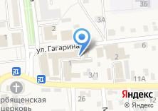 Компания «АУДИТ ПЛЮС» на карте