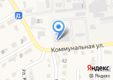 Компания «Сорокин-экспорт» на карте