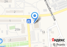 Компания «Пожарная часть №65 Городищенского района» на карте