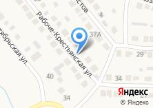 Компания «Avtodim34» на карте