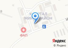 Компания «Суходольское ЖКХ» на карте