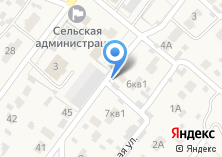Компания «Продуктовый магазин на Совхозной» на карте