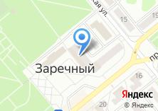 Компания «Радиотелефонная компания» на карте