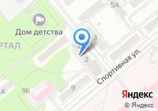 Компания «Колосок» на карте