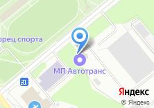 Компания «Единый Стиль» на карте