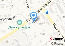 Компания «Ритуал-С Березина речка» на карте