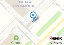 Компания «Руфлекс» на карте