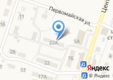Компания «Мировые судьи Саратовского района» на карте