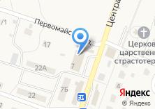 Компания «ФАРМВОЛГА» на карте