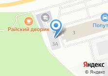 Компания «Строящееся административное здание по ул. Ядринское шоссе» на карте