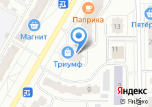 Компания «Image» на карте